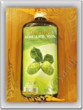 Volume: 1 liter (plastic bottle)