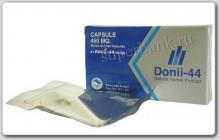 4 capsules per pack